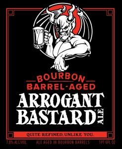 arrogantbastard