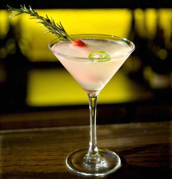 Mixing the perfect cocktail: a modest proposal   Good Libations