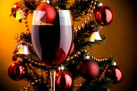 wine xmas